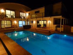 Sunset View Lodge, 7 Alcemene Lane, 0377, Baylys Beach