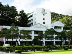 Lake Hills Hotel Songnisan, 198-1, Sanae-ri, Songnisan-myeon, 376-860, Boeun