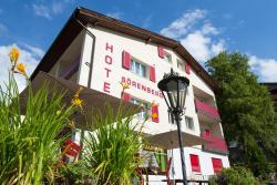 Hotel Sörenberg, Rothornstrasse 19, 6174, Sörenberg