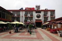 Shalla Hotel, Shashemene,, Shashemenē