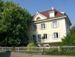 Ferienwohnung Lavendel, Hauptsraße 149, 76547, Sinzheim