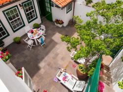Villa Carmita Tenerife, Carretera General de Bajamar 109, 38250, Bajamar