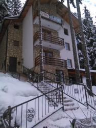 Vila Sljeme, Babanovac 4, 72286, Vlasic
