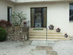il giardino, 50420 20 rue de l'ancienne  gare, 50420, Tessy-sur-Vire