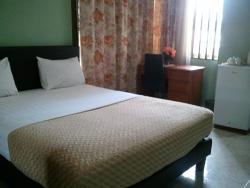 Hotel Finesse 2, Avenue Tumba 141 Avenue Tulundi 141,, Kinshasa