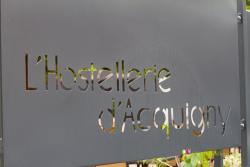 L'Hostellerie d'Acquigny, 1 rue d'Evreux, 27400, Acquigny