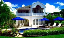 ROYAL VILLA 10, Royal Westmoreland St. James, BB24024, Saint James
