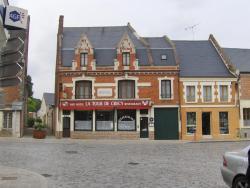 La Tour de Crecy, 1 Place des Alliés, 02270, Crécy-sur-Serre
