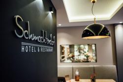 Hotel Schmachtendorf, Buchenweg 14, 46147, Oberhausen