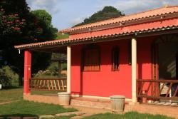 Rosalinda, Rua Inocencio Antonio Rodrigues, 144, 35800-000, São Manuel de Carangola
