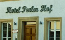 Hotel Perler Hof, Bergstraße 2-4, 66706, Perl