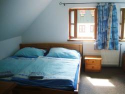 Ubytování U Weissů v Adršpachu, Dolní Adršpach 58, 549 57, Adršpach