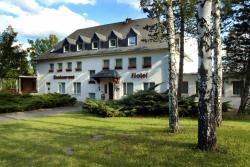Waldhotel am Stausee, OT Bucha Am Stauseeblick, 07333, Bucha