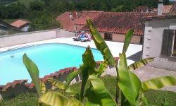 Hotel Le Relais du Chateau, Le Bourg, 24110, Grignols Dordogne