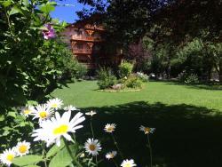 Hotel Estanys Blaus, Unic, s/n, 25577, Tavascan
