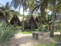 Casas Delight, Casa Delight Beach Resort Praia da Barra Barra beach, 4320, Miramar