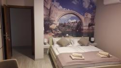 Sun Apartments, Ortiješ, 88000, Mostar