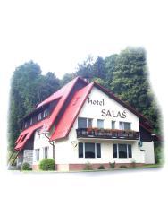 Hotel Salaš, Na salaši 187, 74242, Šenov u Nového Jičína