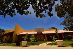 Pousada Rancho da Serra, zona rural, 9850, 59800-000, Martins