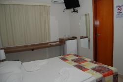 Beira Lago Palace Hotel, Avenida Dante Costa N. 225 Centro, 75650-000, Morrinhos