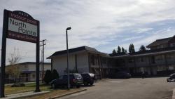 North Pointe Inn and Suites, 2629 Highway 97 North, V1X 4J6, Kelowna