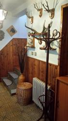 Holiday Home Hubert, Brzotice 35 čp 35, u D1 Exit 66, 257 68, Dolní Kralovice