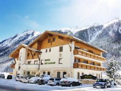 Hotel Alp-Larain, Silvrettastr.75, 6562, Ischgl