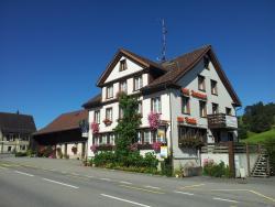 Hotel Garni Traube, Brisig 209, 9103, Schwellbrunn