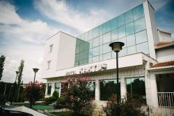 Hotel Kaktus, Neretvanska bb, 88260, Читлук
