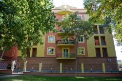 Residence Yezeguelian, Movses Khorenatsi 24/2, apt 1, 0010, Yerevan