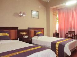 Taizhou Taishan Business Hotel, No. 135-139, Shifu Avenue, 318000, Taizhou