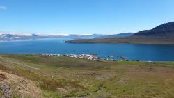 Fjord Guesthouse B&B, Túngata 15, 420, Súðavík