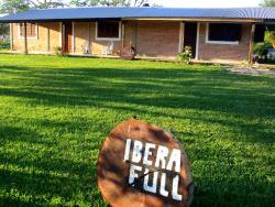 Ibera Full, Aguara y pehuajo Mantilla 949, 3471, Colonia Carlos Pellegrini