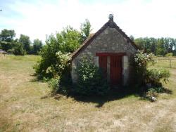 Le Gite Des Poules Rousses, 12 Chemin De La Richaudiere, 41700, Choussy