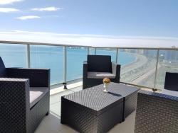 Mar Azul vista Mediterraneo, Avenida Gran Vía de la Manga, 30380, La Manga del Mar Menor