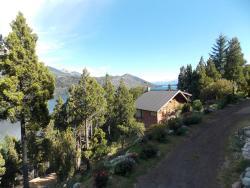 Cabaña del Bosque, Ruta Nacional 40 - km 2023, 8400, Сан-Карлос-де-Барилоче