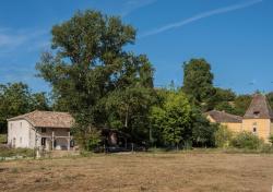 Cavenac Lodge, lieu dit : cavenac sud, 47180, Castelnau-sur-Gupie