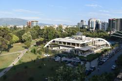 Tirana Central Park Apartment, Rruga Reshit Collaku Pallatet Shallvare, shk3, ap.39/1, 1001, 地拉那