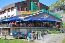 Berghotel Distelboden, Tannalpstrasse 4, 6068, Frutt