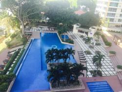 Apartamento Bahia, Bahia Gorgona, Playa Serena, Edificio Bahia Resort,, Cruces