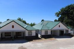Timor Resort, Aldeia II Comoro Metin Bebonuk, Dili East Timor,, 帝力