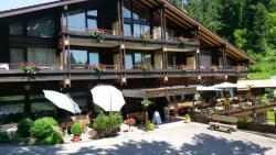 Hotel-Restaurant Jägerhof, Mühlsteige, 75399, Unterreichenbach