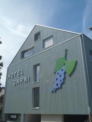 Hotel Traube Garni, Nueberichstrasse 14, 5024, Küttigen