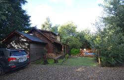 Cabañas Dos Arroyos, Cruz del Sur y Chingolo sn, 8168, Villa Ventana