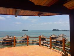 LooLa Adventure Resort, Jalan Lingga Perumnas Sei Jang 16, 29124, Kawal