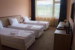 Maribel Spa Hotel, 82 Kiril i Metodiy Str., 2921, Köprilova