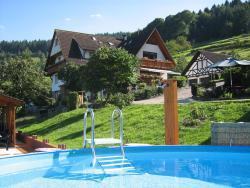 Ferienwohnung Talblick, Schafhofweg 6, 77830, Bühlertal