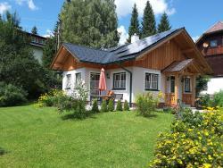 Ferienhaus Pürcher, Salzafeld 192, 8983, Bad Mitterndorf