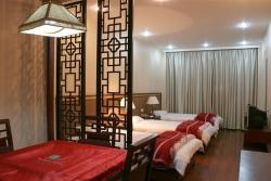 Peach Blossom Manor, Wangcheng Avenue, 471000, Luoyang
