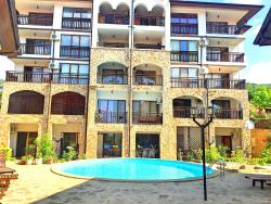 "Arena Complex One-bedroom Deluxe Apartment EH, 38 ""Sveti Vlasiy"" Str., 8256, Sveti Vlas"
